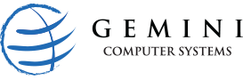 Gemini Computer Systems